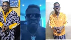 Throwback video of Shatta Wale ordering the IGP to arrest 'stubborn' celebs pops up after his remand