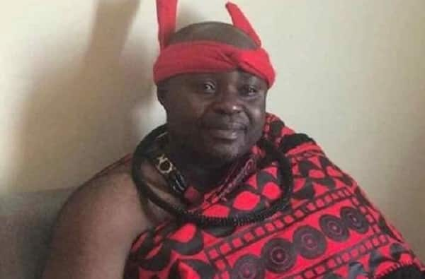 2 persons arrested in connection to 'assassination' of Otumfuo's Asamponhene