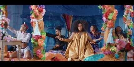 Becca ft Kizz Daniel - Gina: Video, mp3, lyrics and facts