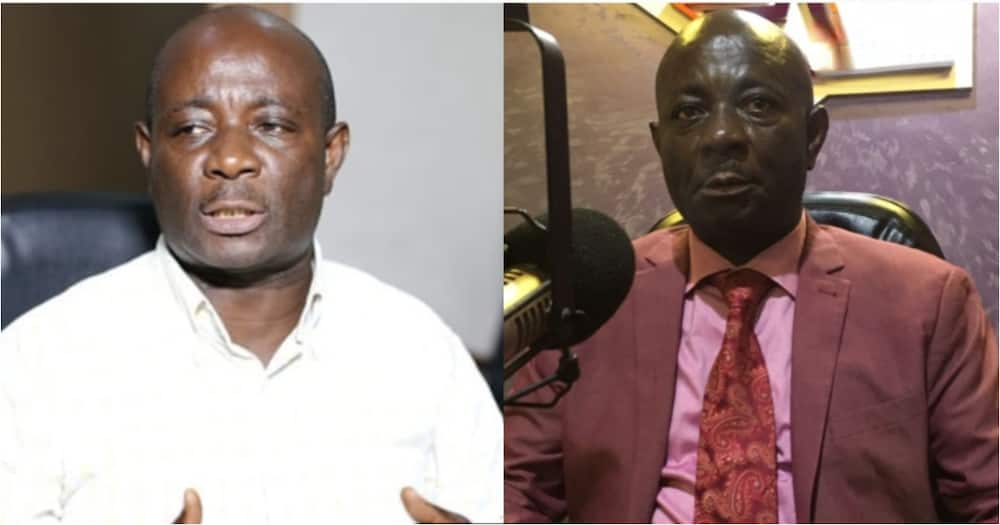 My Wife Knows I have a Side Chick and has no Problem with it - Odike