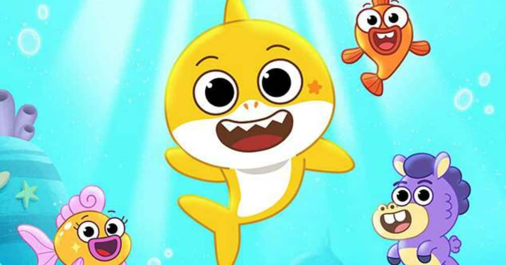 Baby Shark: Popular YouTube kids show to become an animated series on Nickelodeon