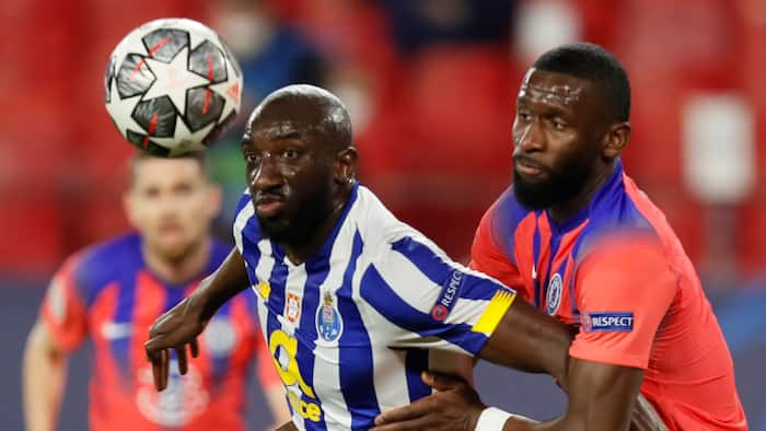 UEFA Champions League final four to emerge this week