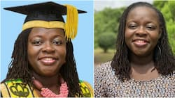 Prof Nana Amfo appointed first female substantive Vice-Chancellor of University of Ghana