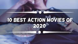 10 best action movies of 2020
