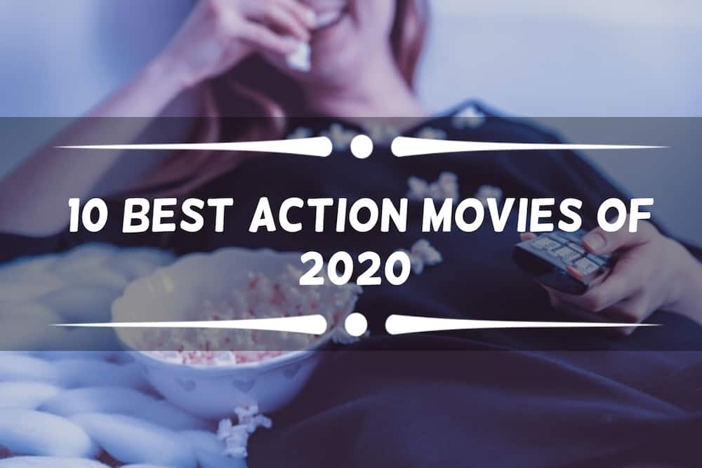 Best action movies 2020 list and where to download