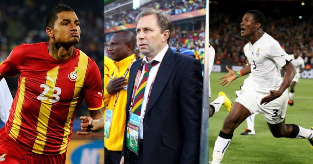 Ghana 2-1 USA and four other victories that endeared Ghanaians to Milovan Rajevac