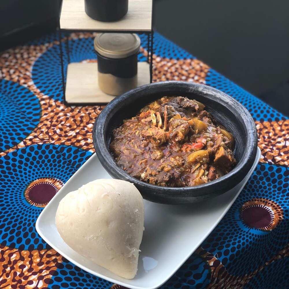 Ghana food banku