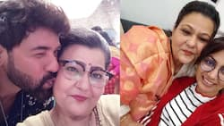 Kumkum Bhagya actress Grandma Indu dies; Abhi and Pragya mourn her (photos)