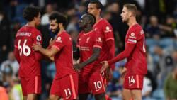 Leeds vs Liverpool: Salah scores as Reds secure huge 3-0 win to Climb to third
