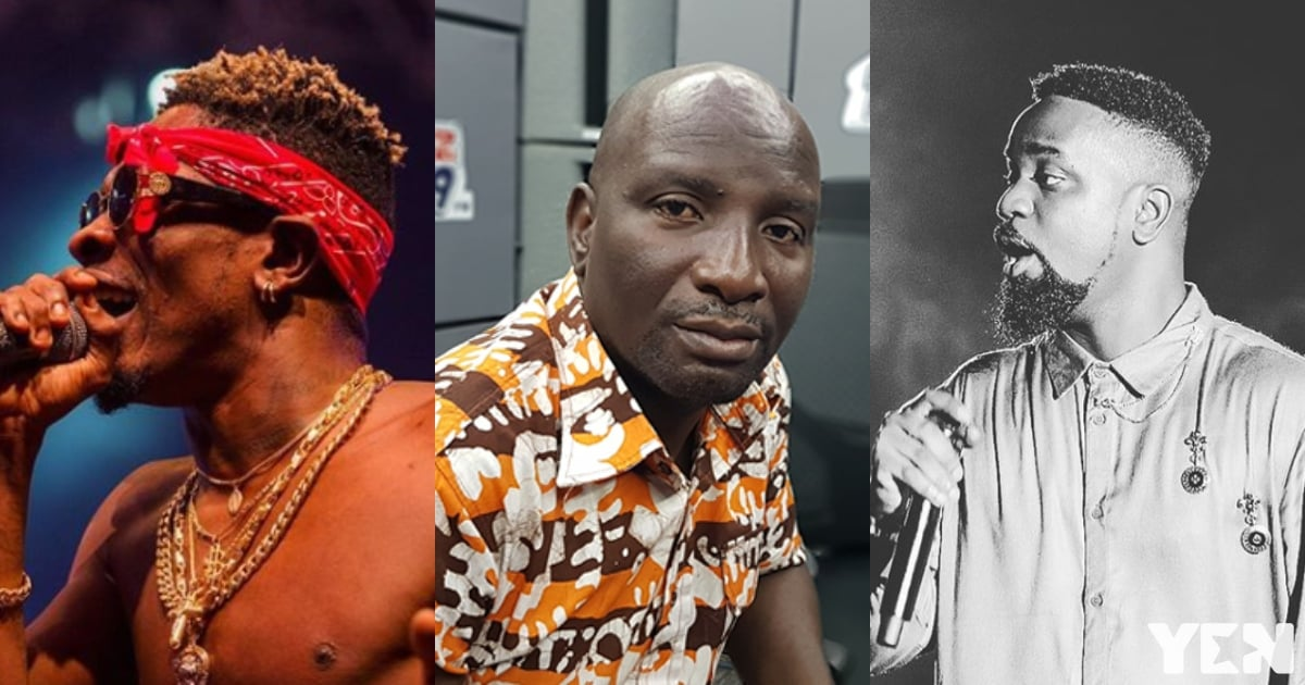 More calls for Shatta Wale to win Artiste of the Decade; Socrate Safo gives solid reasons
