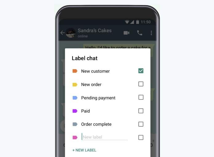 Whatsapp Business Apk Download Guide And All Features In 2020