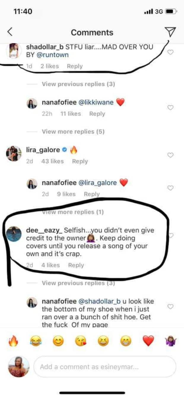 Nigerians 'descend on' Nicki Minaj for jamming to Ghanaian song instead of theirs