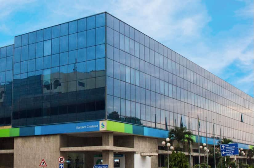 Standard Chartered Bank denies claim of staff layoff