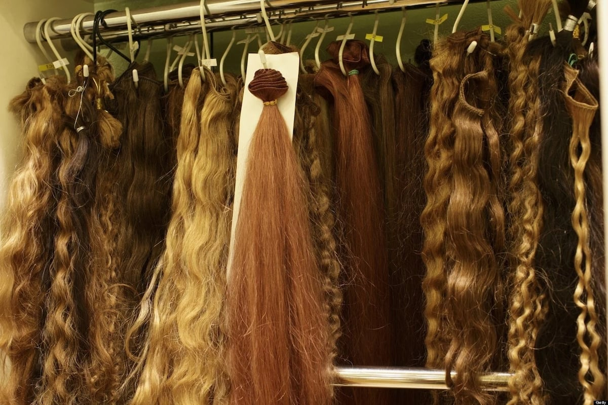 Watch out! Thieves now stealing weaves and dreadlocks as demand for beauty products skyrocket