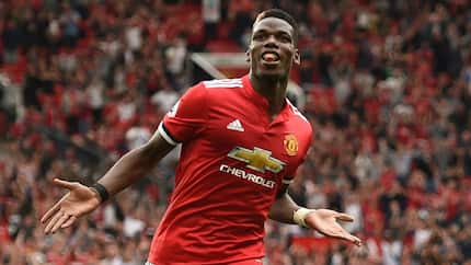 Juventus CEO Marotta pokes fun on Manchester United over Pogba deal
