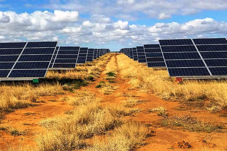 IES gives solid reasons prove Africa's transition to renewable energy is long overdue