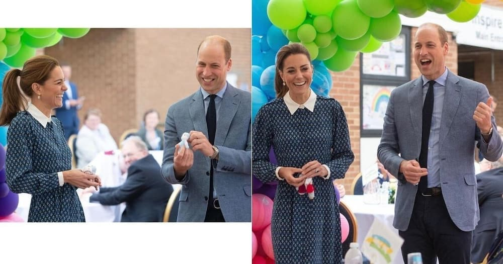 Prince William opens up about worst gift he gave Kate while dating