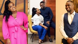 Love of my life - Joe Mettle gushes as his wife celebrates birthday with beautiful photos