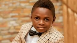 Yaw Dabo clears air in latest video on claims by lady that they have a son together