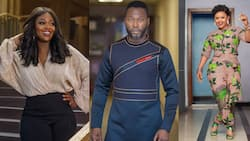 Old Video of Adjetey Anang 'flirting' with Jackie Appiah pops up; McBrown, others react