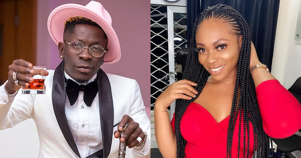 Shatta Wale says he invited Michy to his #Shattabration birthday party (video)