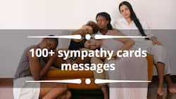 100+ sympathy cards messages to condole with your loved one