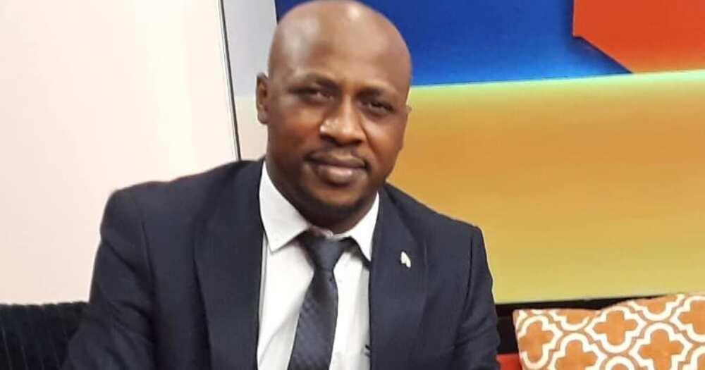 Replace your wife if she denies you conjugal rights, Benjamin Zulu