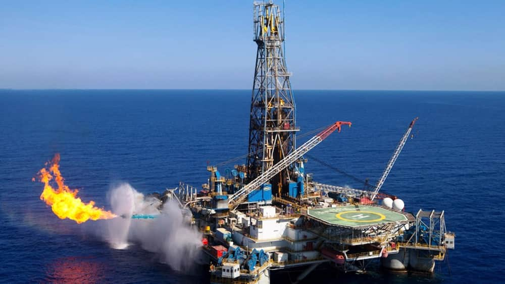 Report shows crude revenue fell by 5% despite 15% rise in production in 2019