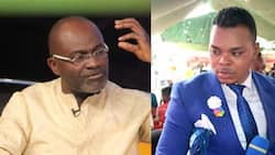 Why I kept my COVID-19 infection away from the public - Kennedy Agyapong opens up