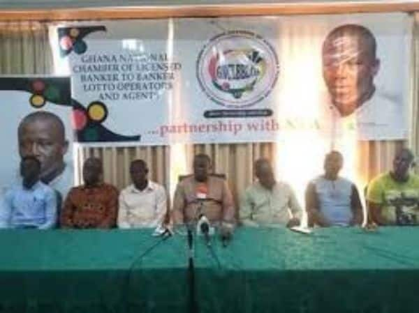 Association of Private Lotto Operators and Agents, others call for calm in lottery industry