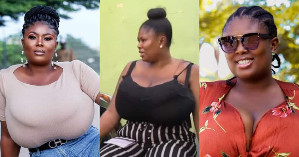 I have dated about 150 men, some slept on my heavy chest - Queen Paticia speaks
