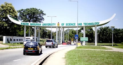 Fresh agony for KNUST as it loses the right to host 2019 GUSA games