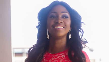 Caroline Sampson - 5 facts you must know about her