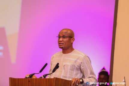 Government to support Zongo 'waakye', 'sobolo' businesses – Mustapha Hamid
