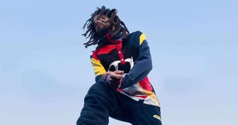 J Cole Confirms Release Date for New Album, Shares Symbolic Cover Art
