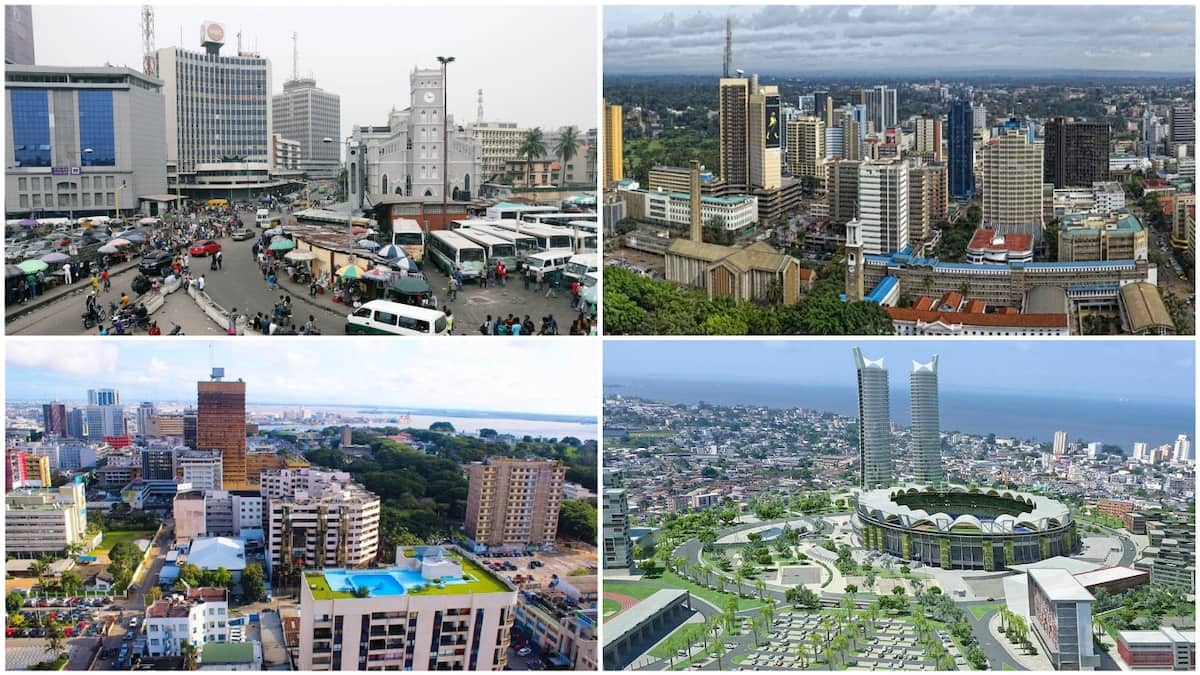 Lagos ranked 2nd among expensive city in Africa for ex-pats; Accra missing in action
