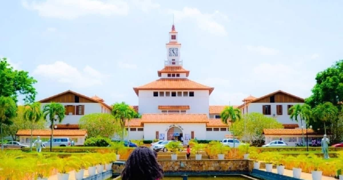 Legon announces no-guarantor student loan facility for students for 2020/2021 academic year