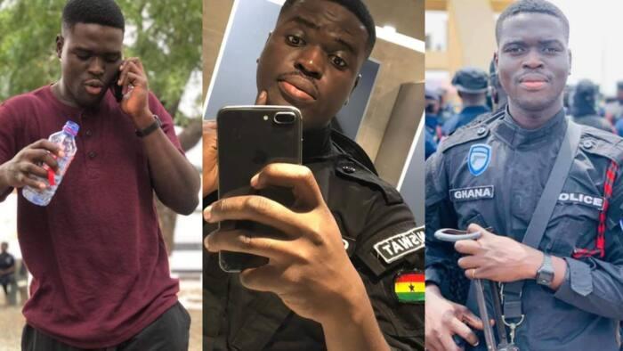 Police arrest 2 Ghanaians, 2 Guineans over Jamestown bullion van attack in Kyebi
