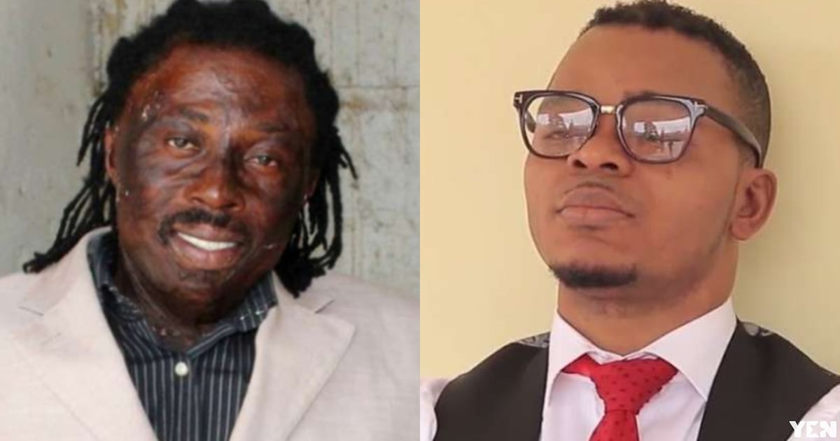 Kwaku Bonsam exposes Obinim over 'fake' GHC200k & Range Rover in new video