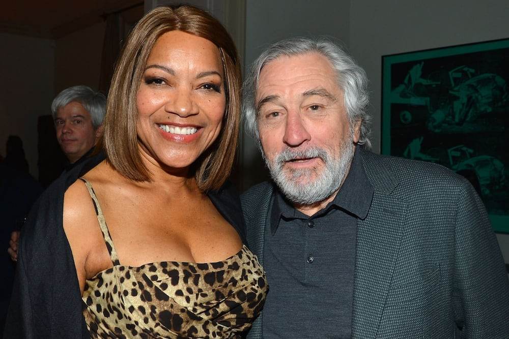 Actor Robert De Niro Struggling to Keep up With Wife's Expensive Lifestyle
