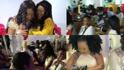 12 beautiful videos drop as Diamond Appiah holds star-studded 33rd birthday party