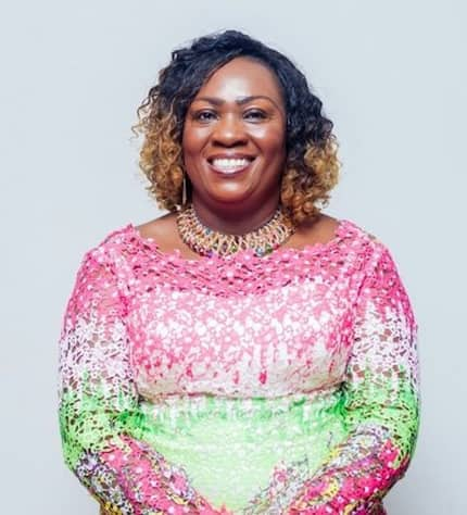 Hon. Mavis Hawa Koomson- 7 facts you should know about her