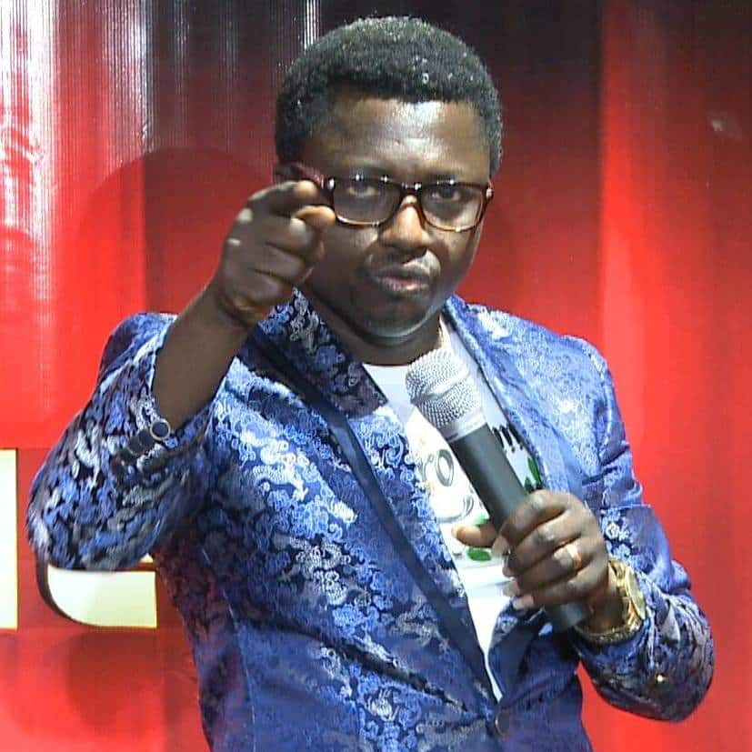 Rev Opambour Shows Off His $1 000 000 Mansion And All The Cars (VIDEO) ▷  YEN.COM.GH