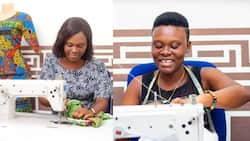 Young UCC graduate who started sewing to avoid unemployment now owns 2 businesses