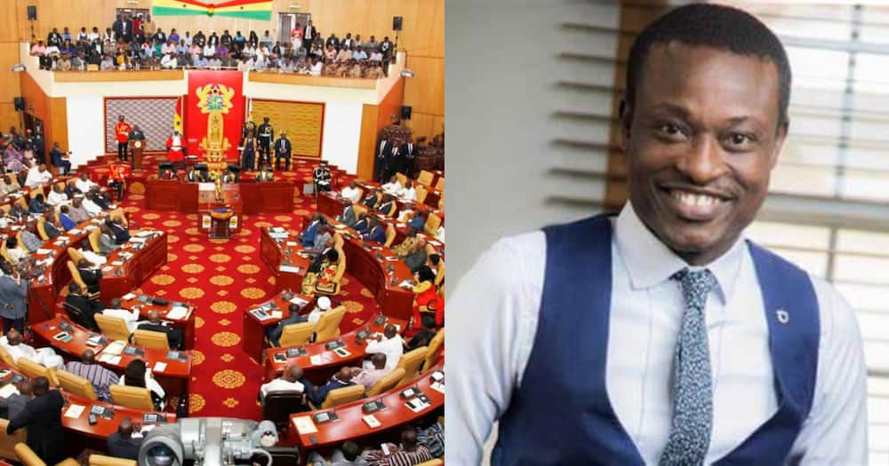 Special Prosecutor: Appointments Committee's report on Agyebeng to be debated by Parliament