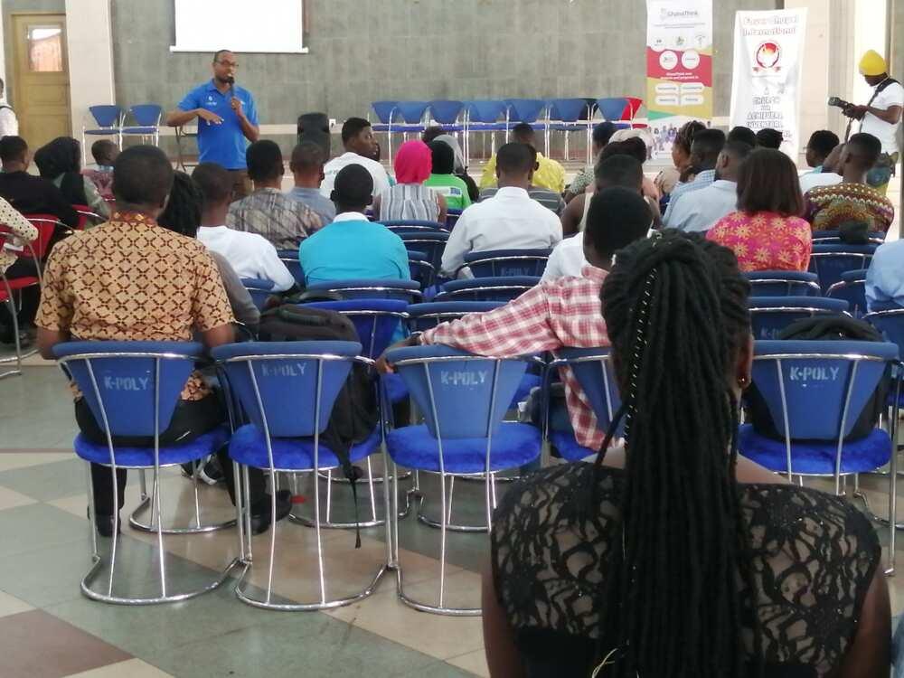 vvu kumasi campus courses
