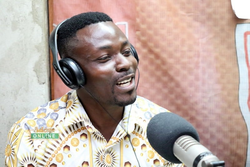I swallowed a ring for fame and riches - Obomofor reveals