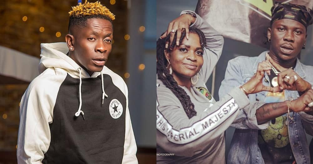 Ayisha Modi blows cover over Shatta Wale and Michy break up; named thge lady who caused it