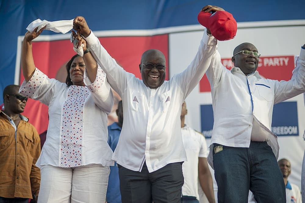 Election Day: Mahama faces victory or political retirement