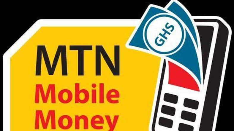 register MTN mobile money online